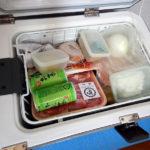 冷蔵庫の仕切板 作製