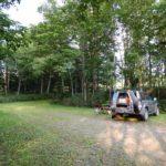 北海道キャンプ旅行 蚊対策