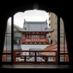 九州・四国旅行 武雄温泉〜人吉温泉