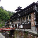 能登屋旅館(銀山温泉)