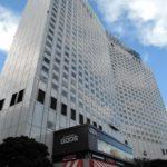 京急EXホテル品川(旧 京急EXイン品川駅前)