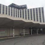 成田ビューホテル(成田温泉)