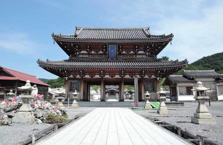 恐山温泉宿坊吉祥閣(恐山温泉)