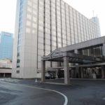 品川プリンスホテル(メインタワー)