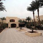 Dead Sea Spa Hotel(死海)