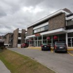 Banff Voyager Inn (Banff):カナダ5日目