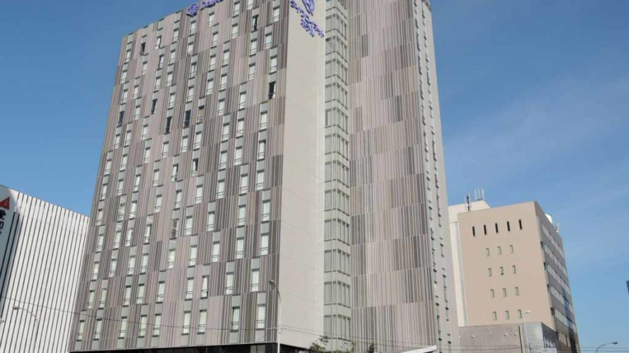 ダイワロイネットホテル名古屋太閤通口