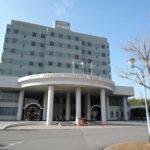 ホテルエリアワン広島ウィング(獅子伏温泉)