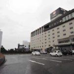 ホテル一畑(松江しんじ湖温泉)