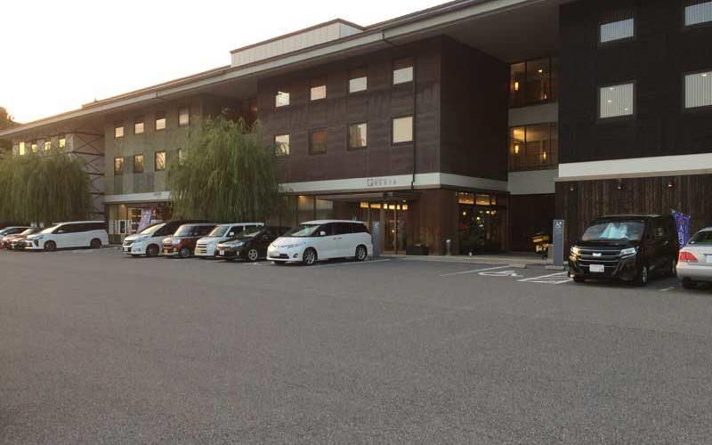 ベイサイドスクエア皆生ホテル(皆生温泉)