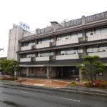 三井別館(皆生温泉)