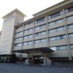 名鉄犬山ホテル(犬山温泉)