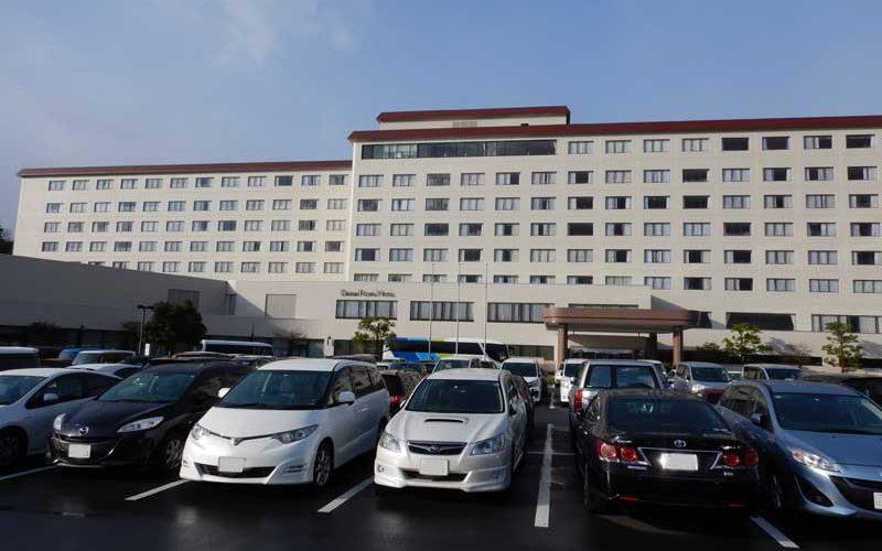 ホテル&リゾーツ 京都 宮津(湯らゆら温泉)