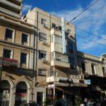 Acropole Hotel ① (Piraeus):ギリシャ3日目