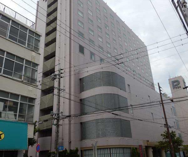 ホテルリソル岐阜