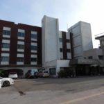 桜島シーサイドホテル(古里温泉)