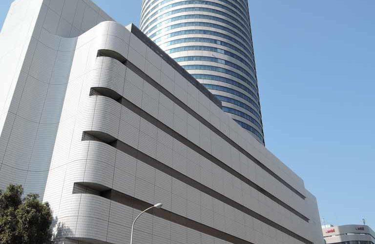 新横浜プリンスホテル(モデレートツイン)