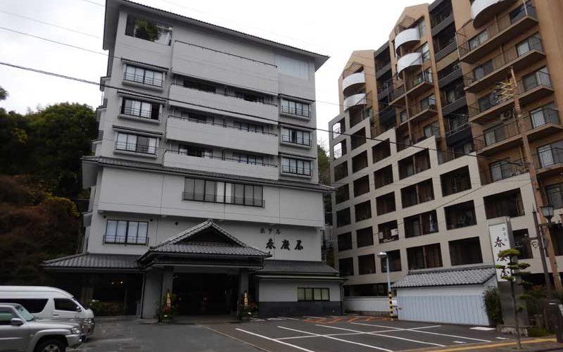 ホテル春慶屋(武雄温泉)