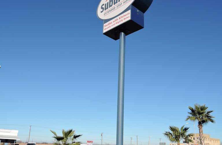 Suburban Extended Stay Hotel Alamogordo(Alamogordo)