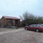 Big Bend Casitas at Far Flung Outdoor Center(Terlingua)