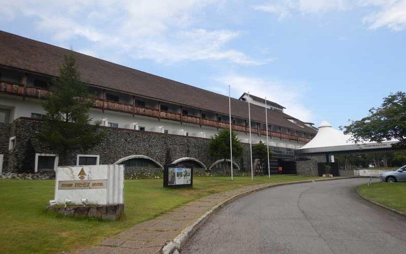 小海リエックスホテル(松原湖高原カラマツの湯)
