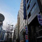 コンフォートホテル東京東日本橋