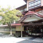 藤三旅館(鉛温泉)