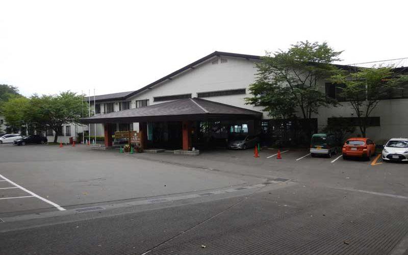 丸駒温泉旅館(丸駒温泉)