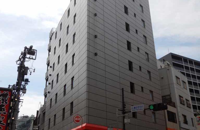 SHIBUYA HOTEL EN(渋谷ホテル えん)