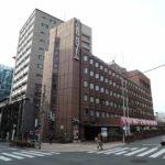 渋谷東武ホテル(ツインルーム)