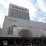 神戸ベイシェラトン ホテル&タワーズ(神戸六甲温泉)