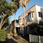 Sea Blue Hotel(旧:The Hotel California)(ロサンゼルス / サンタモニカ)