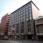 ダイワロイネットホテル京都四条烏丸