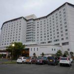 THE HAMANAKO(旧 浜名湖ロイヤルホテル)(雄踏温泉)