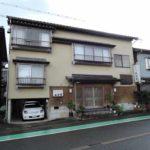 内湯旅館 福田屋(竹野温泉)