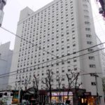 三井ガーデンホテル 大阪淀屋橋