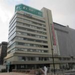 西鉄イン福岡(ツインルーム)