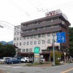 ホテルプラトン(戸倉上山田温泉)