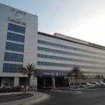 Premier Inn Abu Dhabi International Airport(アブダビ)