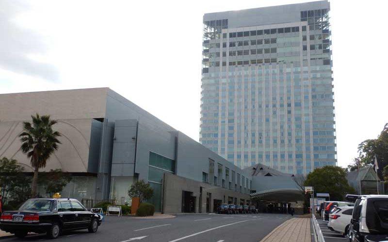 グランドプリンスホテル広島(瀬戸の湯)