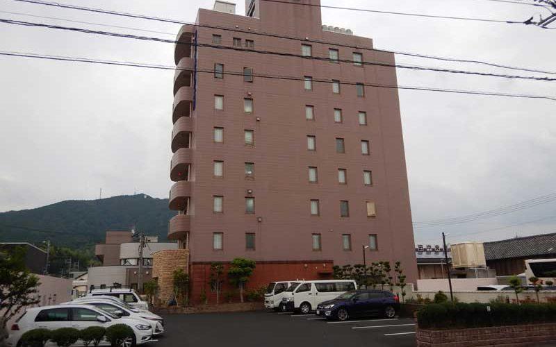 スカイホテル大田