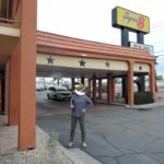 Best Western Airport In(Super 8 by Wyndham El Paso Airport)(El Paso)
