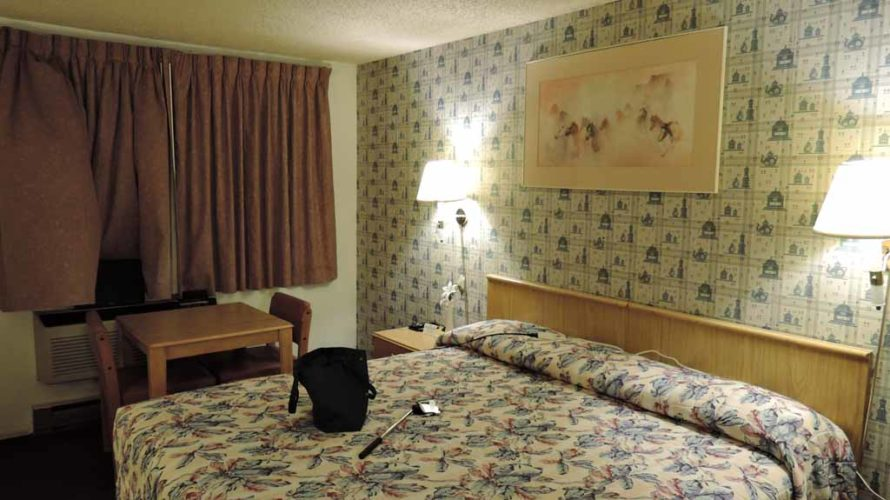 Motel 8 Willcox(Willcox)
