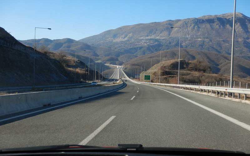 ドライブ事情(ギリシャ):ギリシャ11日目