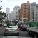半年ぶりの東京と予防接種3回目