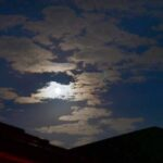 中秋の名月のナゾ